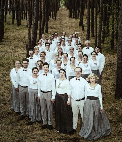 Choir Anima photo